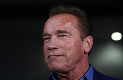 Arnold Schwarzenegger says Trump is a 'failed leader' and urges unity after Capitol siege