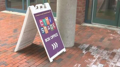 City council weighs-in on future of Symphony Hall and CityStage