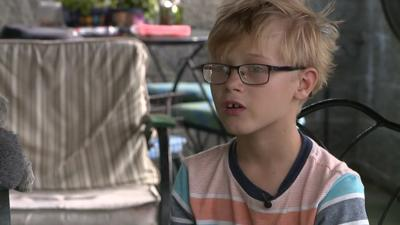 This 9-year-old was denied lunch on his birthday at school. Now the district is making changes