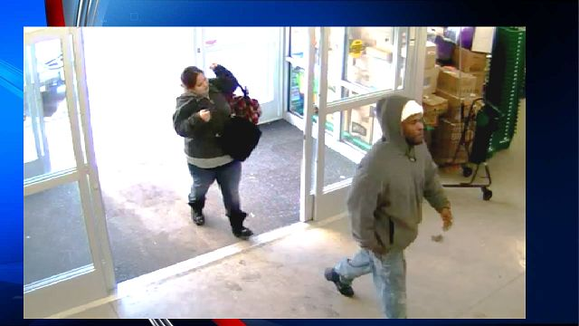 Springfield PD seek help to identify armed robbery suspects