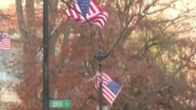 Northampton cancels annual Veteran's Day parade.