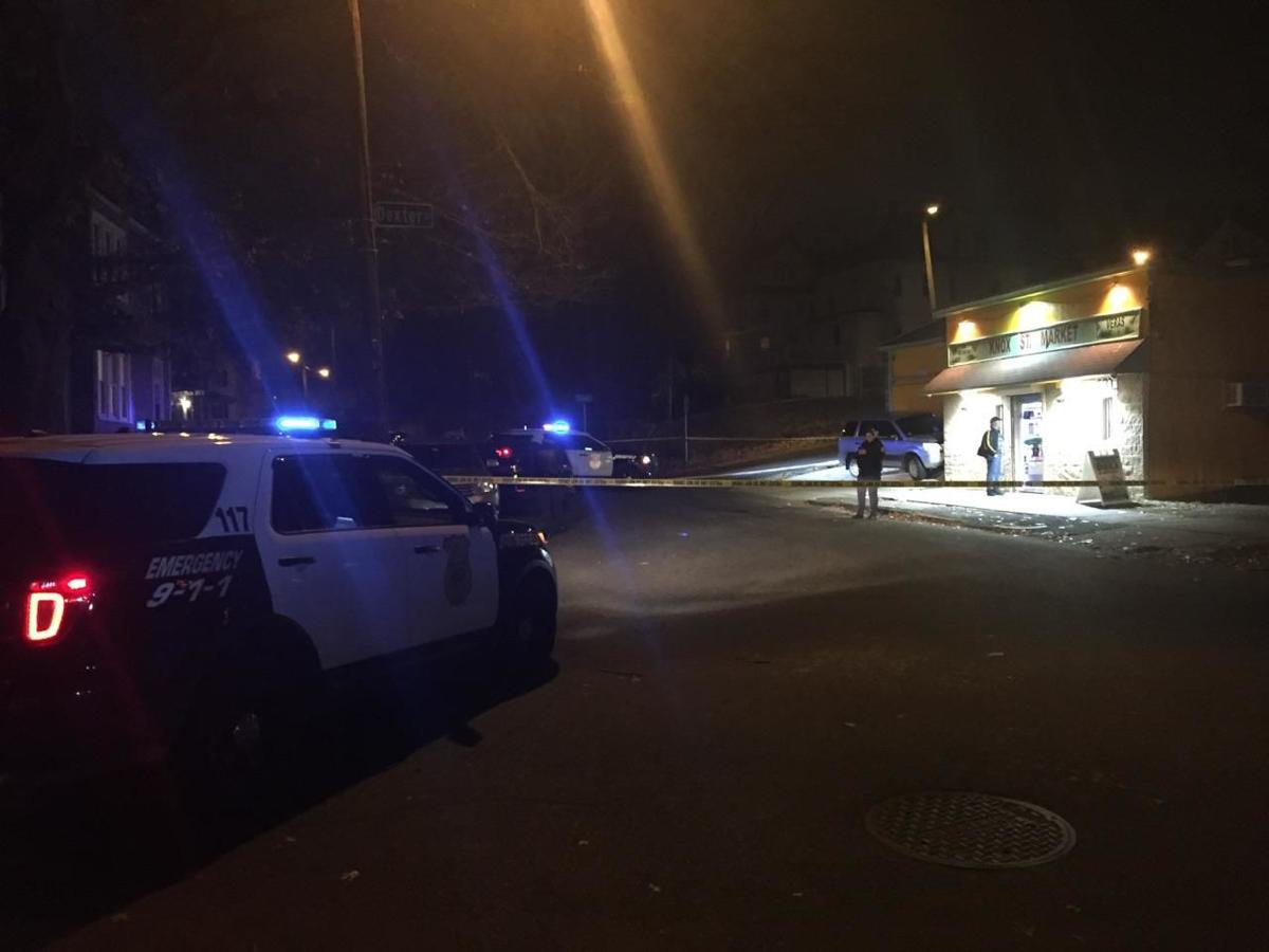 At least one person killed following armed robbery in Springfield