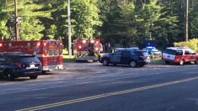 Wilbraham Police: 1 swimmer found dead, search for second swimmer suspended