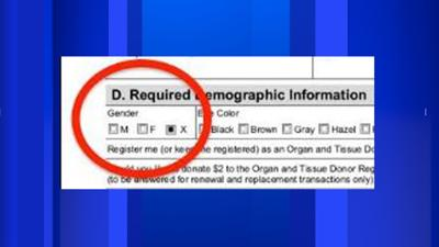 Non-binary gender designation now available in Mass.