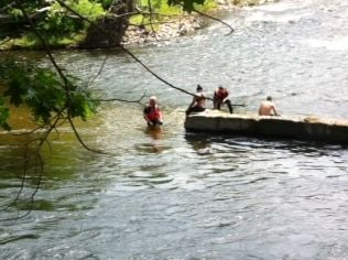 West Springfield drowning victim identified