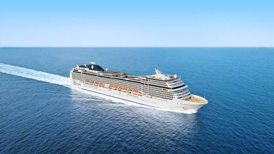 Major cruise line to set sail from Saudi Arabia this year