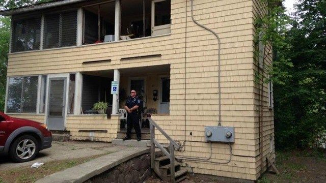 Two deaths under investigation in Greenfield