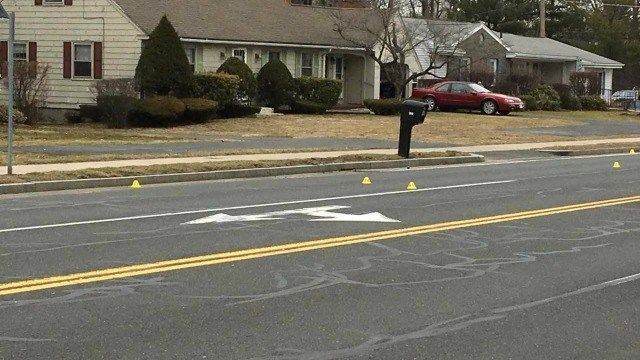 Two people shot, 1 in critical condition following incident in Springfield