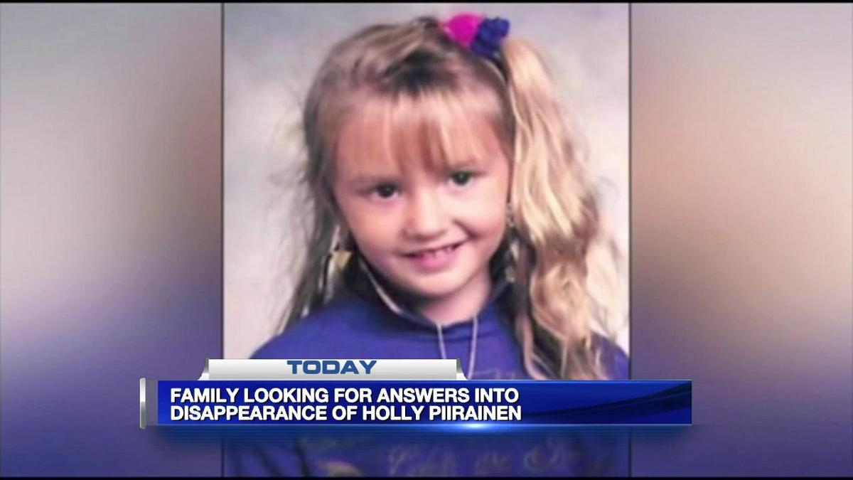 Family of Holly Piirainen still searching for answers