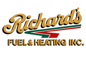 Sponsored by Richards Fuel and Heating