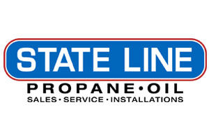 Sponsored by State Line Propane and Oil