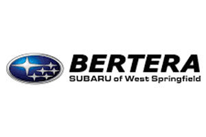 Sponsored by Bertera Subaru