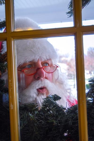 Santa is coming to North Coast Christmas