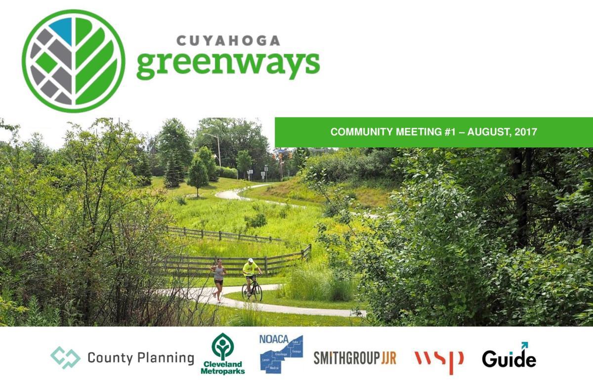 Greenways slideshow presentation