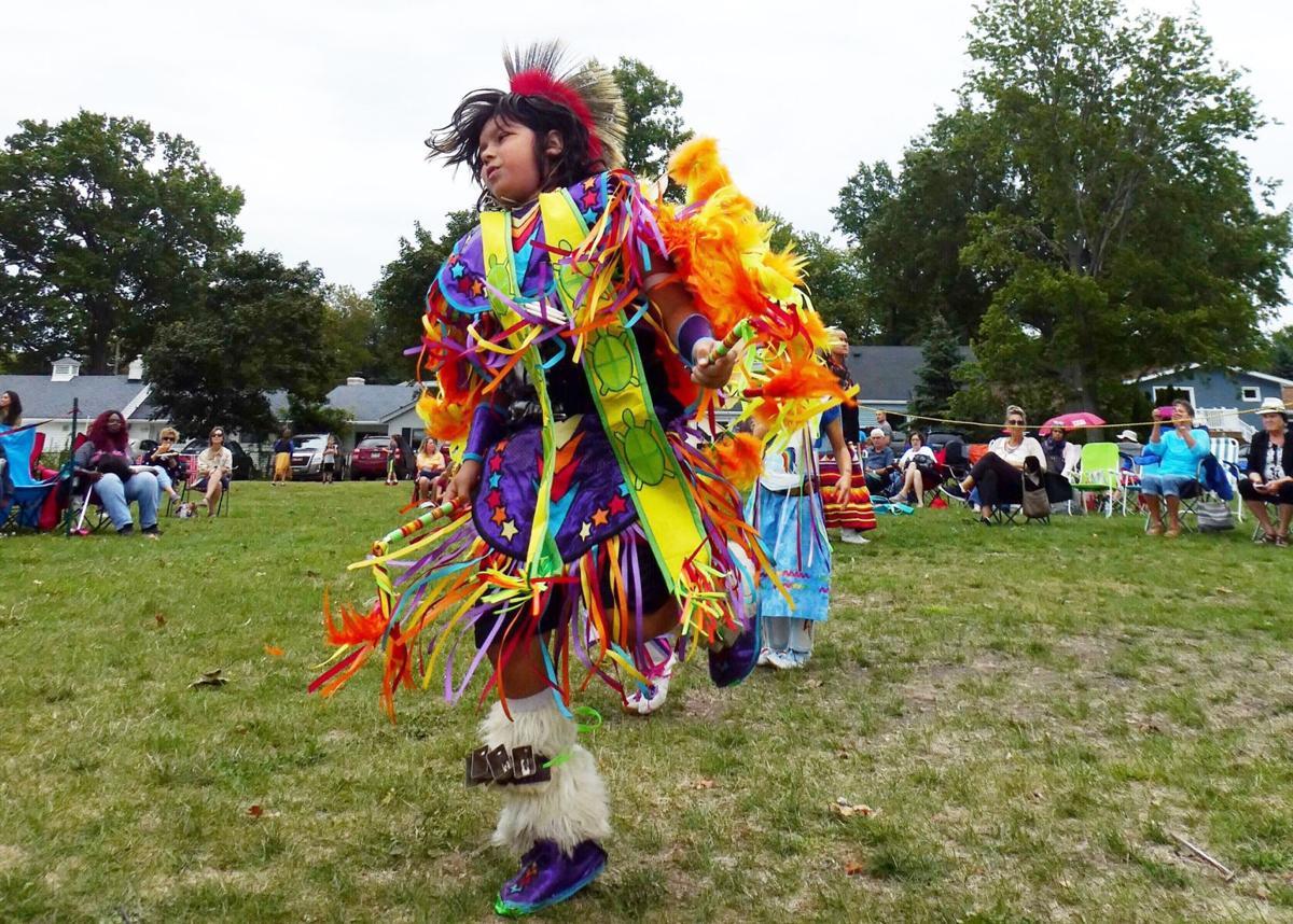 Avon Lake: Native culture