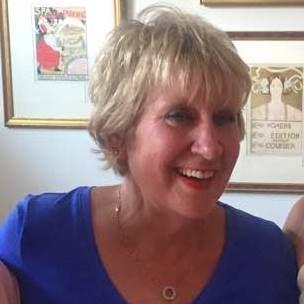 Susan Condon Love