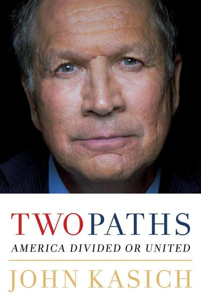 COLUMN: Kasich: End to polarization starts in our neighborhoods