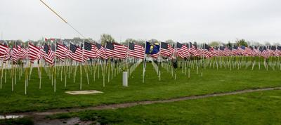 Honor Flags Sheffield