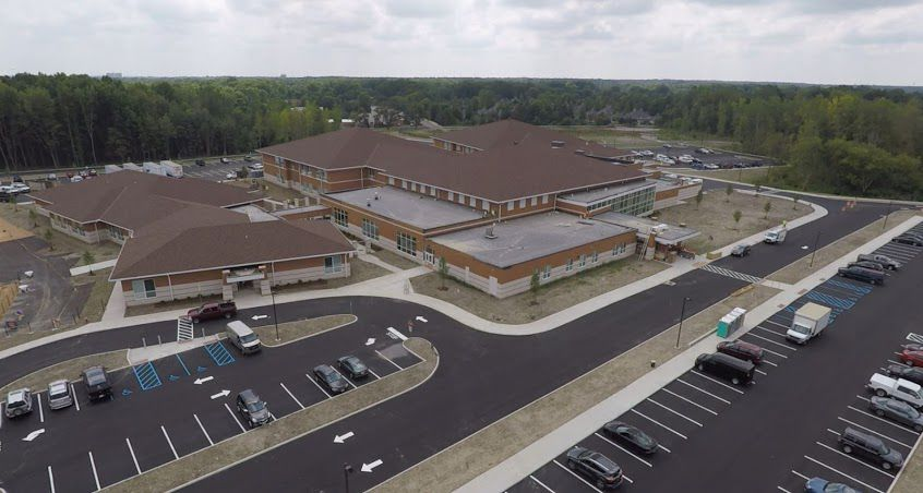 New Westlake school