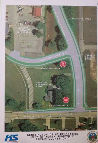 North Ridgeville's Ranger Way on track for $1.7 million expansion