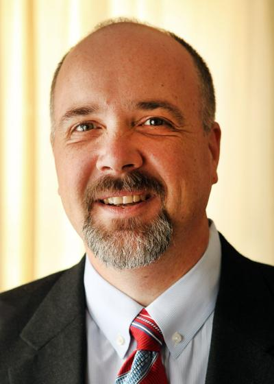 Chris Klym named to Rocky River council at large seat