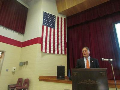 North Olmsted Superintendent lays out potential school building plans