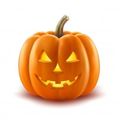 Northeast Ohio Halloween