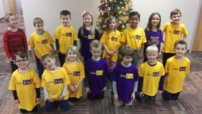 New Avon kindergarten club has one mission
