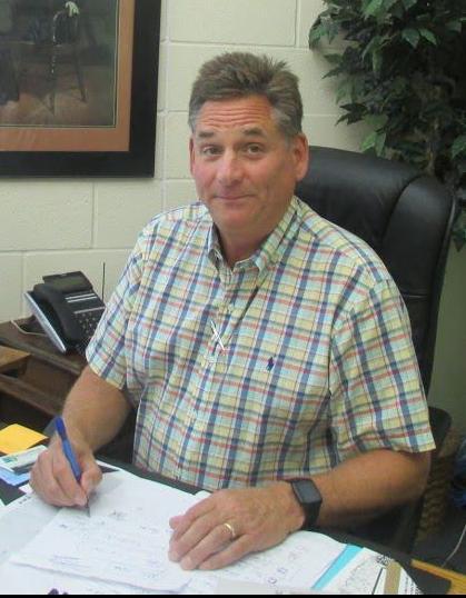 Bay Middle School principal