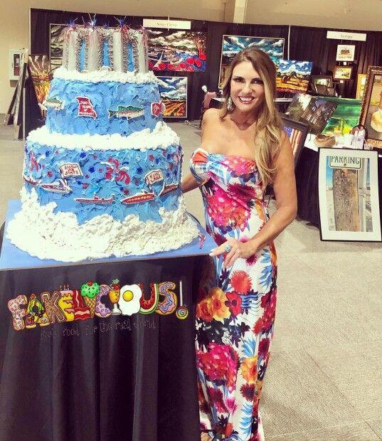 Fakelicious – Tiffany and Cake