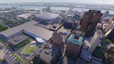 Convention Center – AC Next Gen