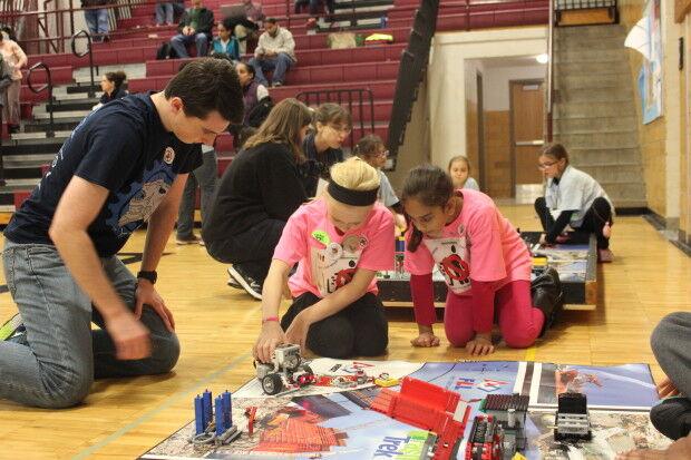 Spoede Robotics