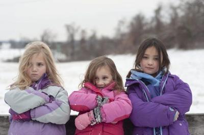 Kid winter coats pixabay