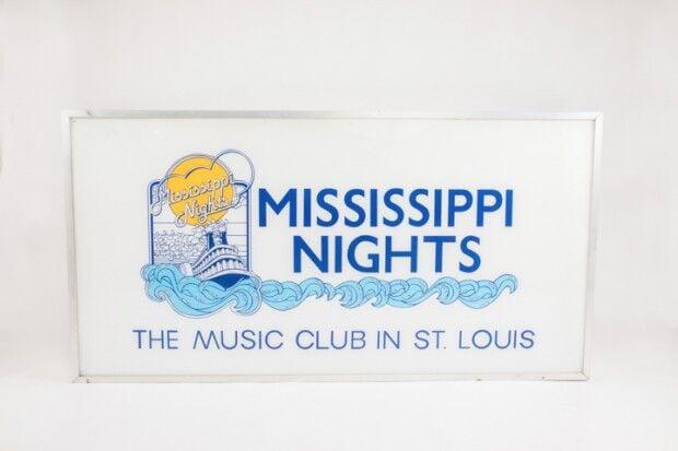 Mississippi Nights banner – Garrett and Stacy Enloe