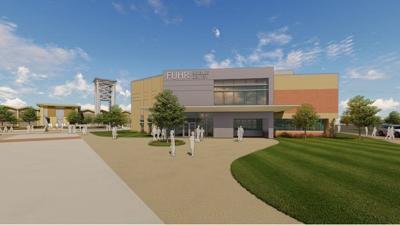 Fuhr Science Center