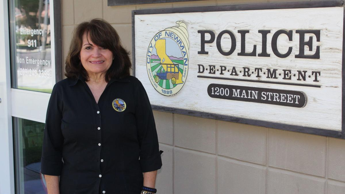 NPD records clerk Collison retires after 20-plus years with city