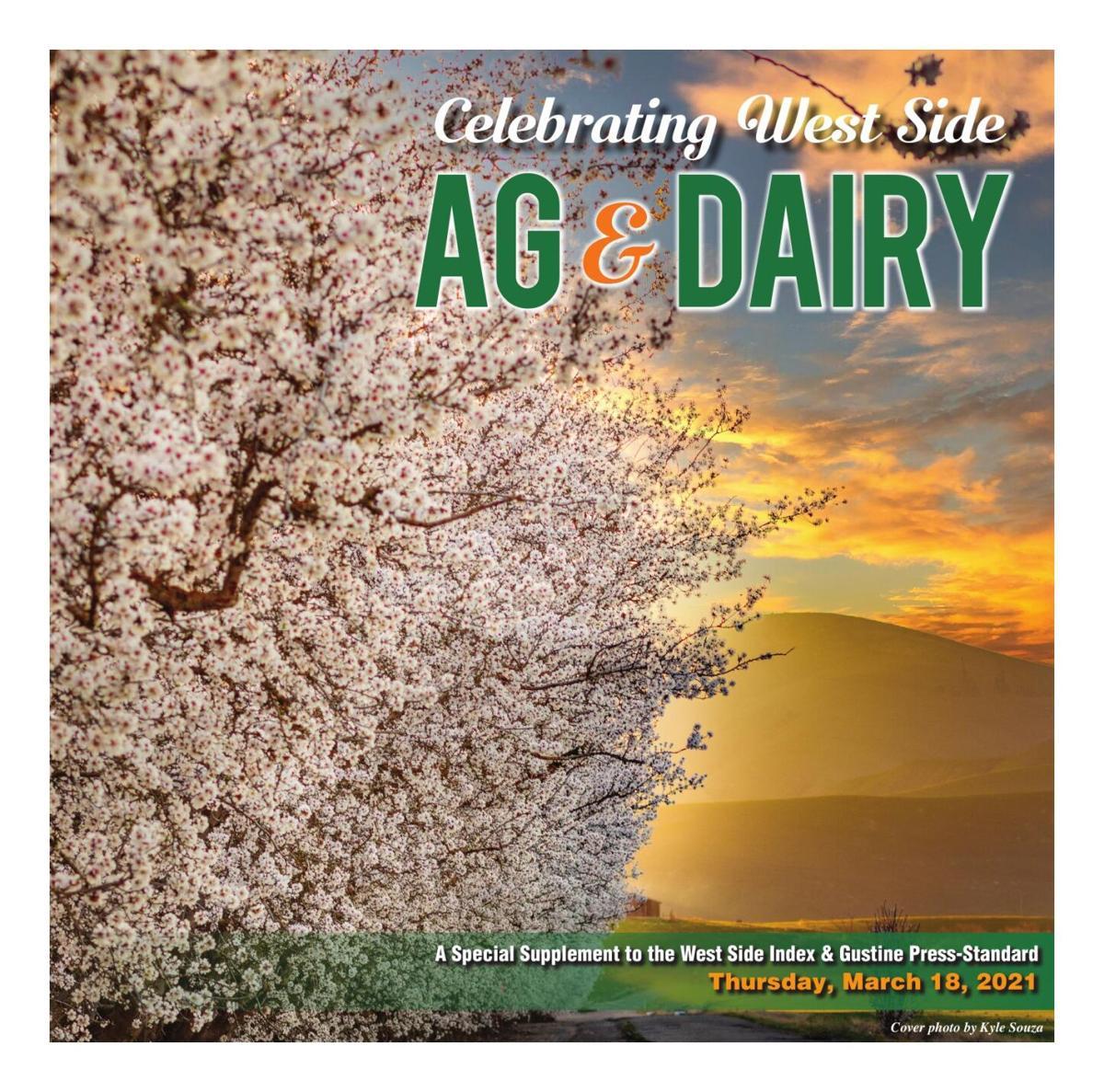 Celebrating West Side Ag & Dairy 2021