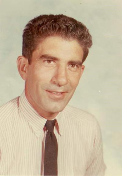 Larry Elmer Avila