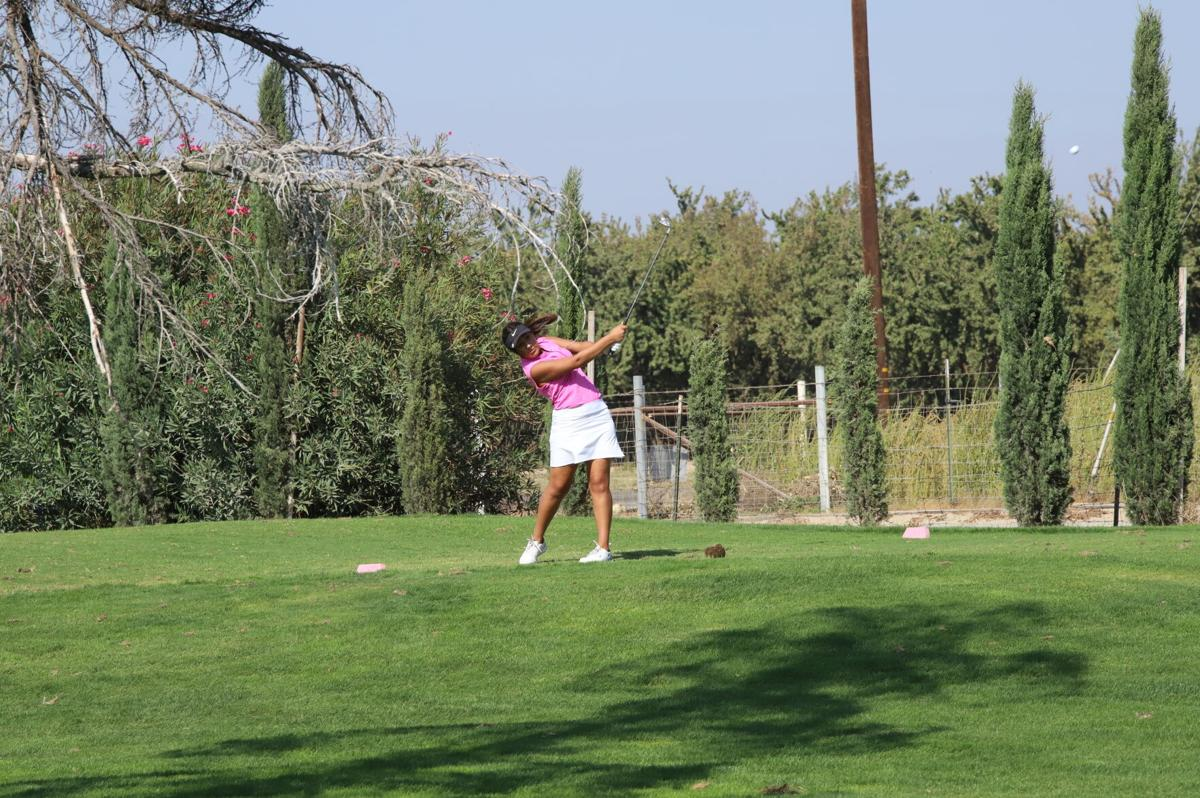OHS Golfer