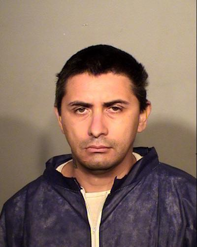 Christopher Torrez arrested for homicide in Newman