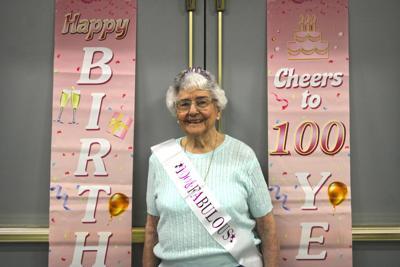100 birthday- lorraine mendonca.JPG
