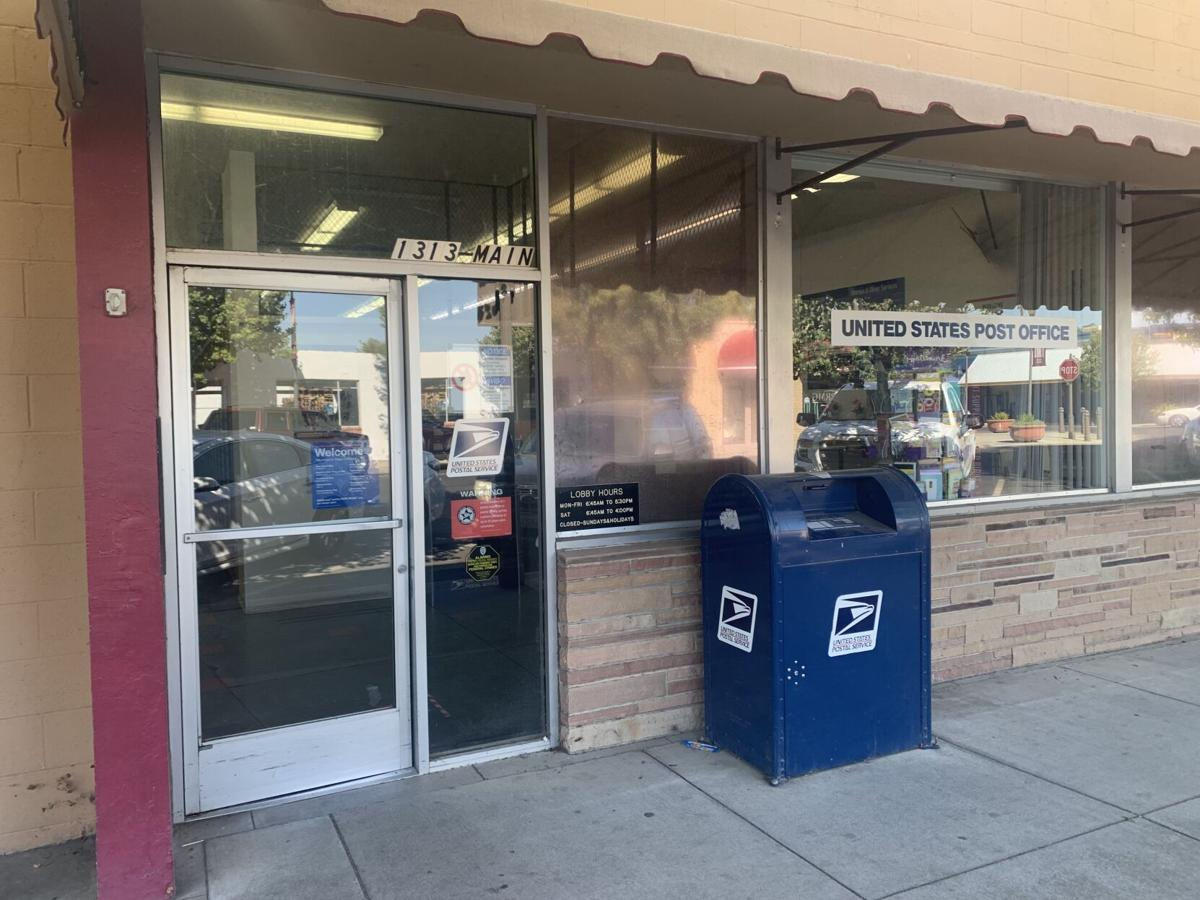 Post Offices in Newman, Gustine hiring ahead of holiday surge