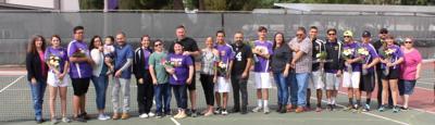 ohs tennis seniors