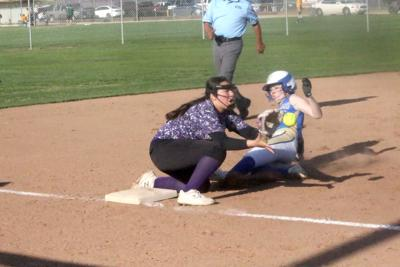 ohs v softball 1