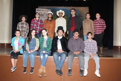 GHS Drama Club