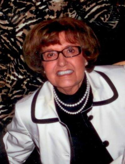 Wanda Jean Medeiros