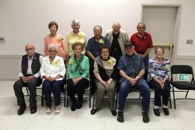 gustine seniors