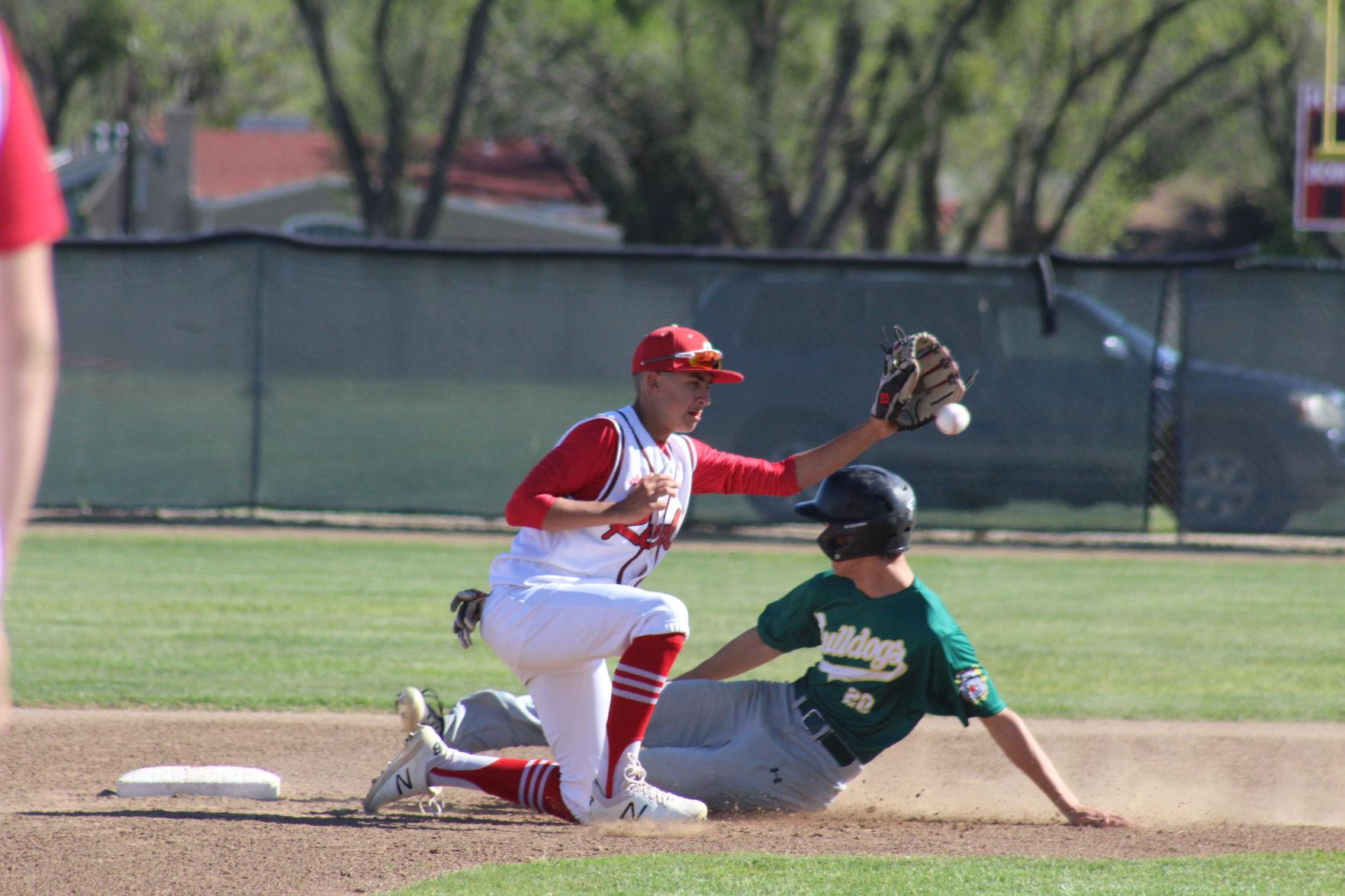 Gustine Baseball