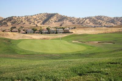 Diablo Grande Golf Course