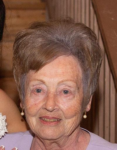 Dorothy Vargas